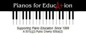 PianosForEducation.org