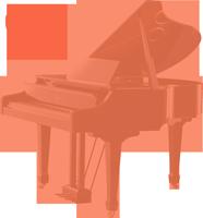 Pianos & Life
